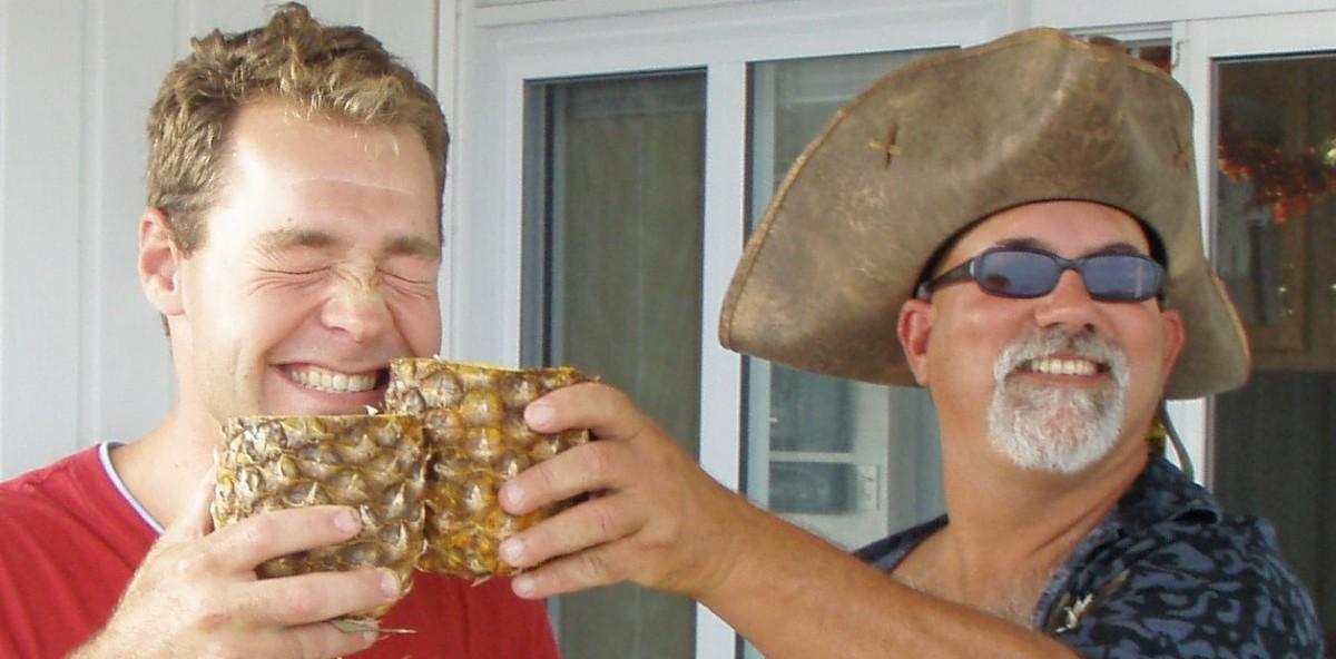 Rum Quest