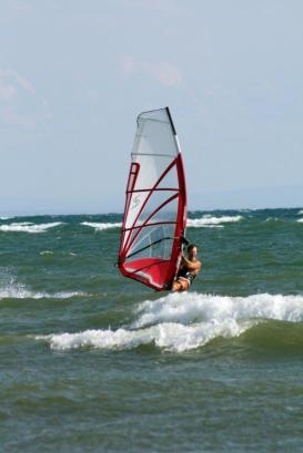 Randy Windsurfing (3)