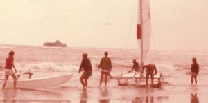 hobie rescuecirca 1978