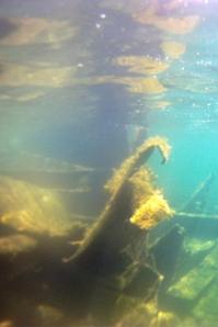 underwreck