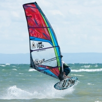 2013 Tabou Twister 100L Review