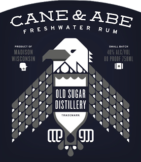 Rum Quest month week 2 —–Cane and Abe