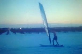 Cam snow 2
