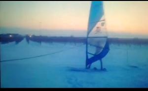 Cam Snow wind