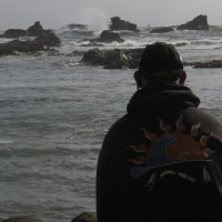 Finding Mavericks; On the West Coast part 3