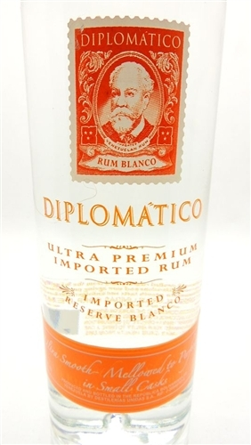 DIPLOMATICO RESERVE BLANCO Review