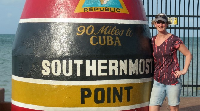 A Key West Intermezzo