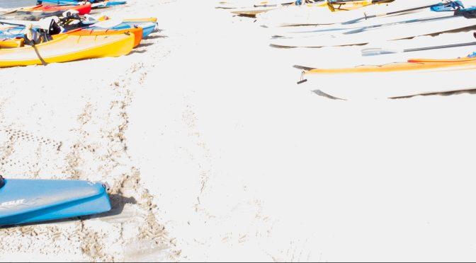 Buffalo Paddle fest 2016