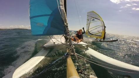hobie-windsurf