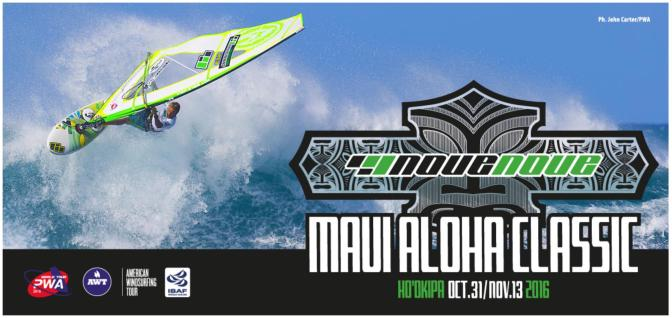 Aloha Classic! Its a great time of year.