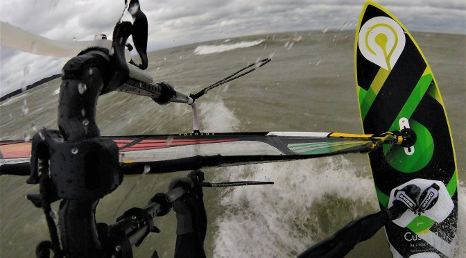 2018 goya quad 118 94 windsurfing demo boards the reef warriors