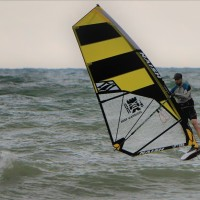 "Naish ""Lift Foil Sail"" Review."