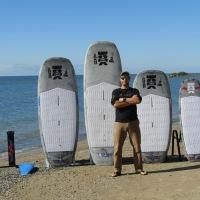 "Board Room: ""TOP GUN"" Sup Foil/DW Sup Foil/Wind Surf Foil Board"