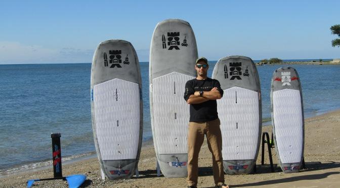 Reef Warriors Boards